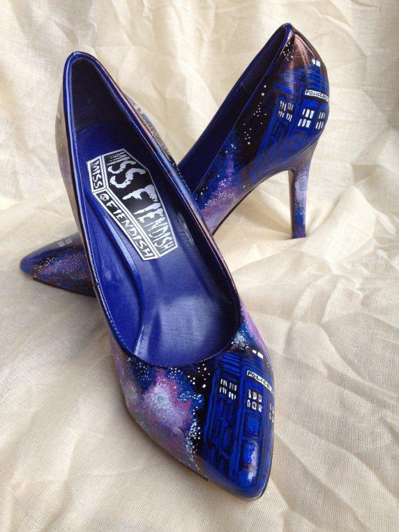 Doctor Shoe & The Dal-kicks