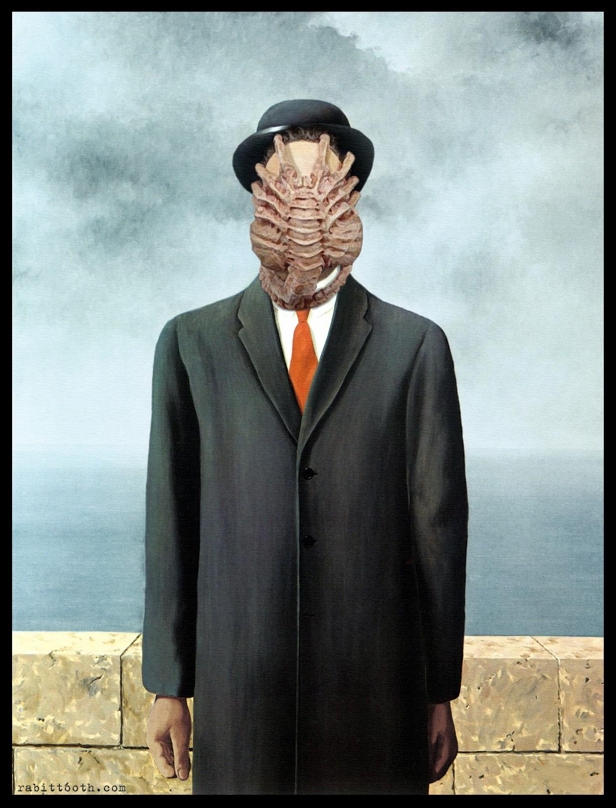 Pre Prometheus - Facehugger Novelties
