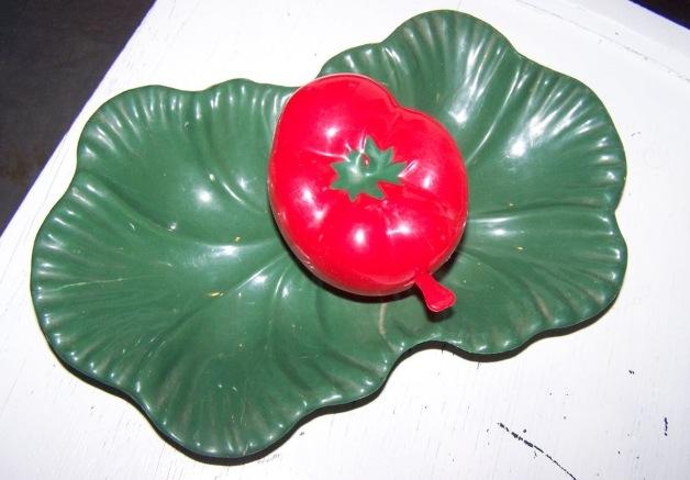Replica Mad Men 'Chip 'n' Dip' Bowl on eBay