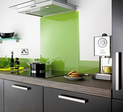 Zingy Lime Kitchen Time