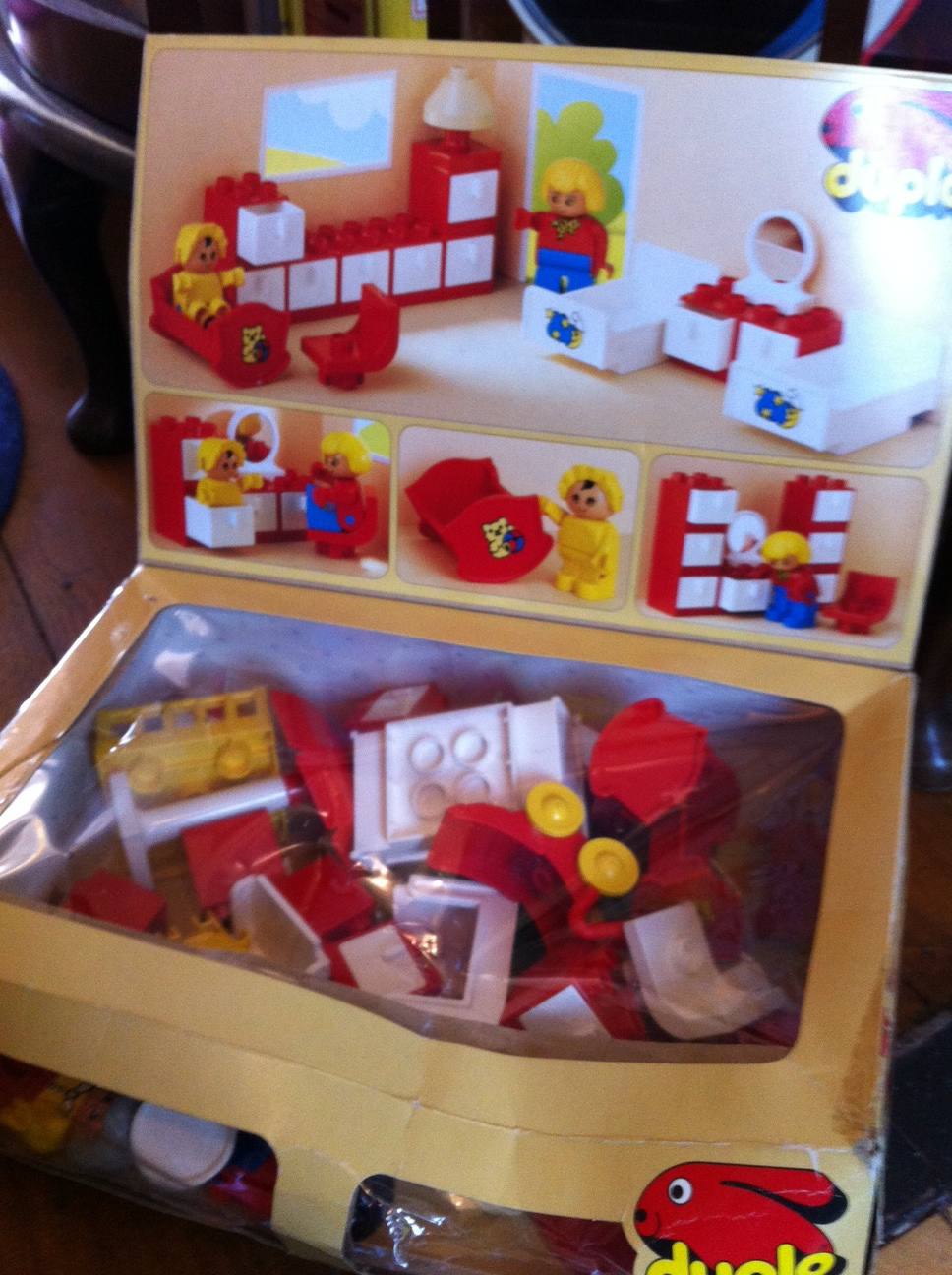 Vintage Fisher Price & Sylvac Charity Shop Haul