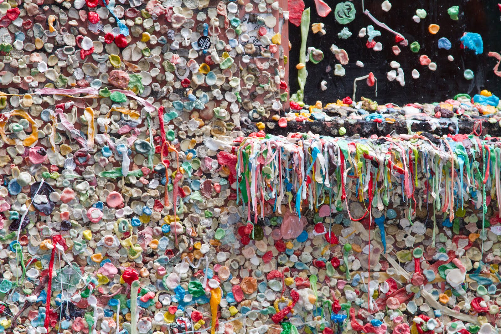 Bubblegum Alley, San Luis California