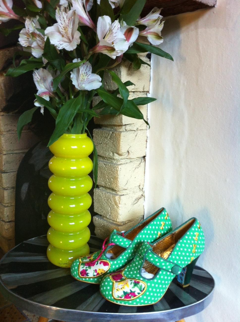 Cheapest Irregular Choice Shoes with Idealo.co.uk