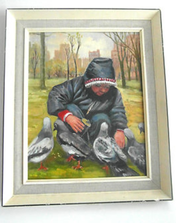 Rare Louis Shabner Prints Currently on eBay