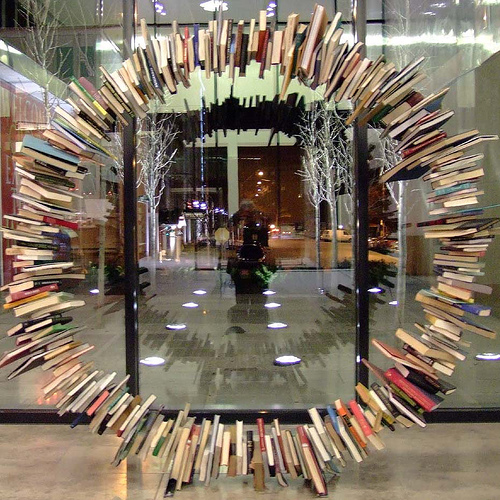 Big Book Art