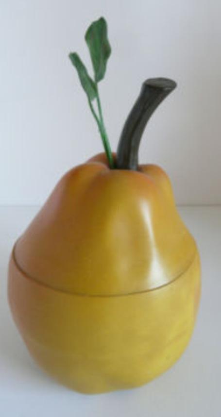 Retro Fruit-shaped Ice Buckets