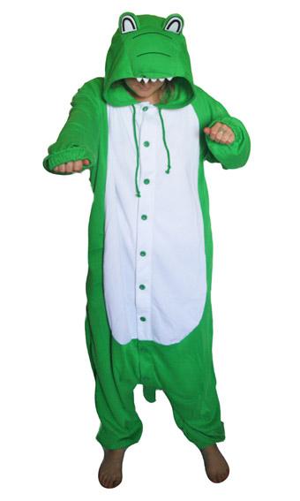 WIN Kigurumi Animal Costume of YOUR Choice!