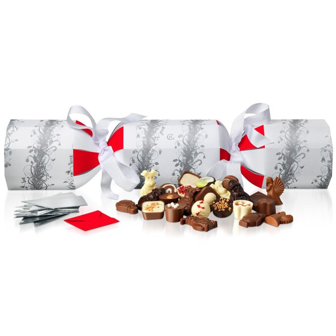 The Rather Large Christmas Cracker £40
