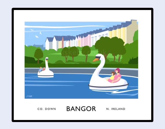Pickie Swans