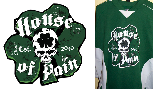 House of Pain Hockey