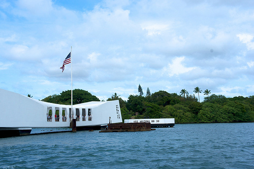 Pearl Harbor - Click to view more photos