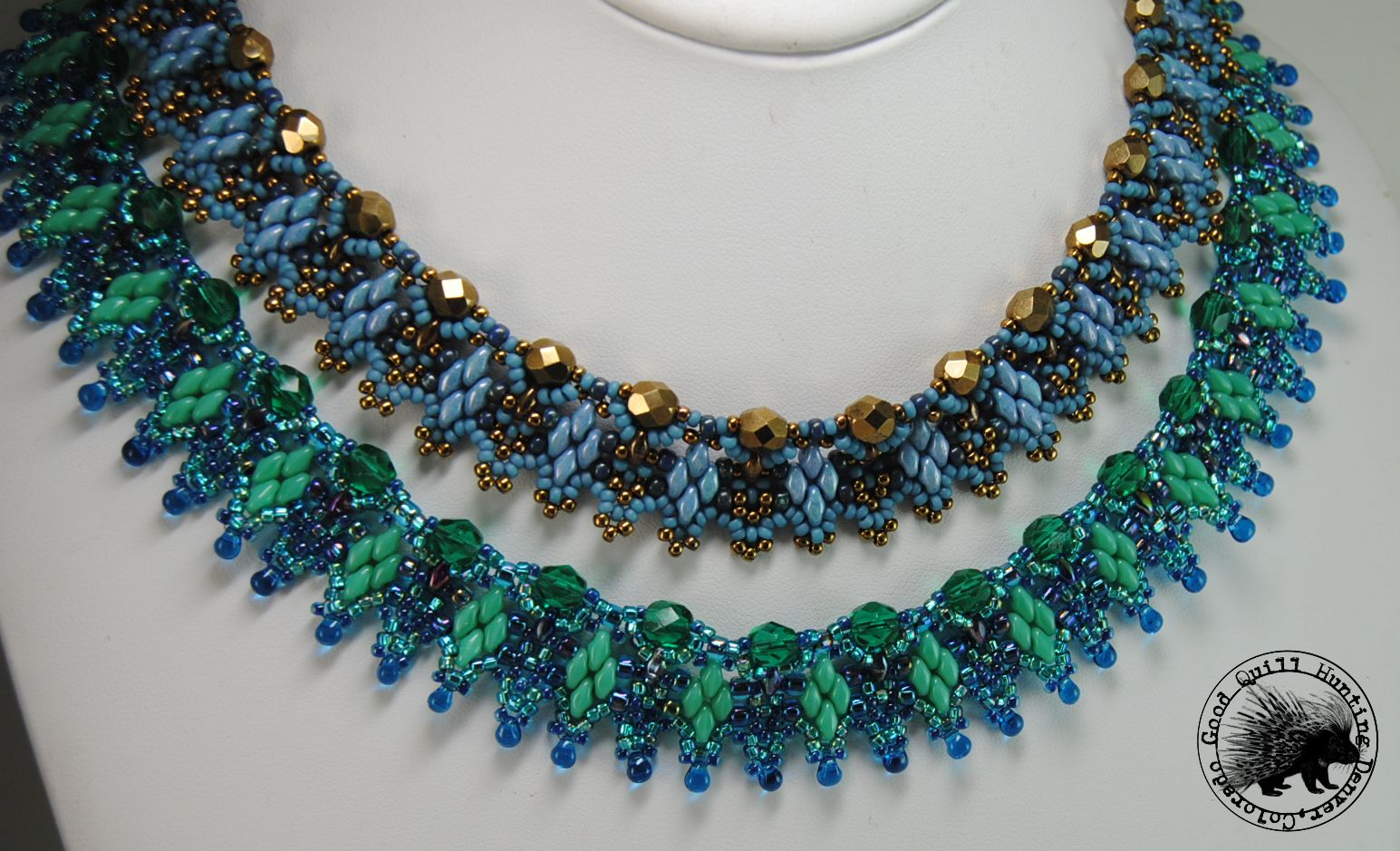 Quimby Necklace