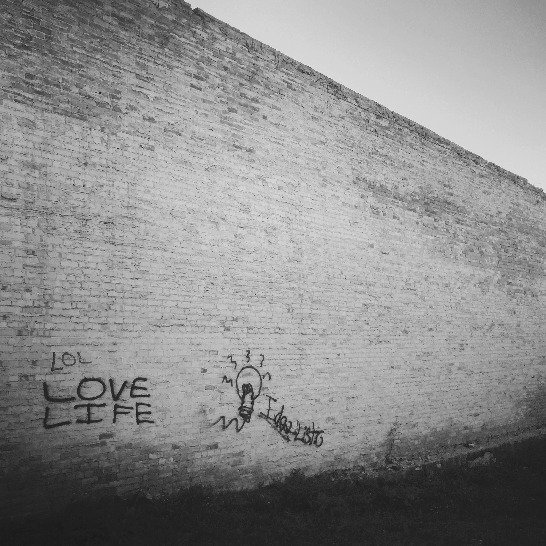 Love Life, Chisholm, Minnesota, 2016 (c) Heidi Jeub