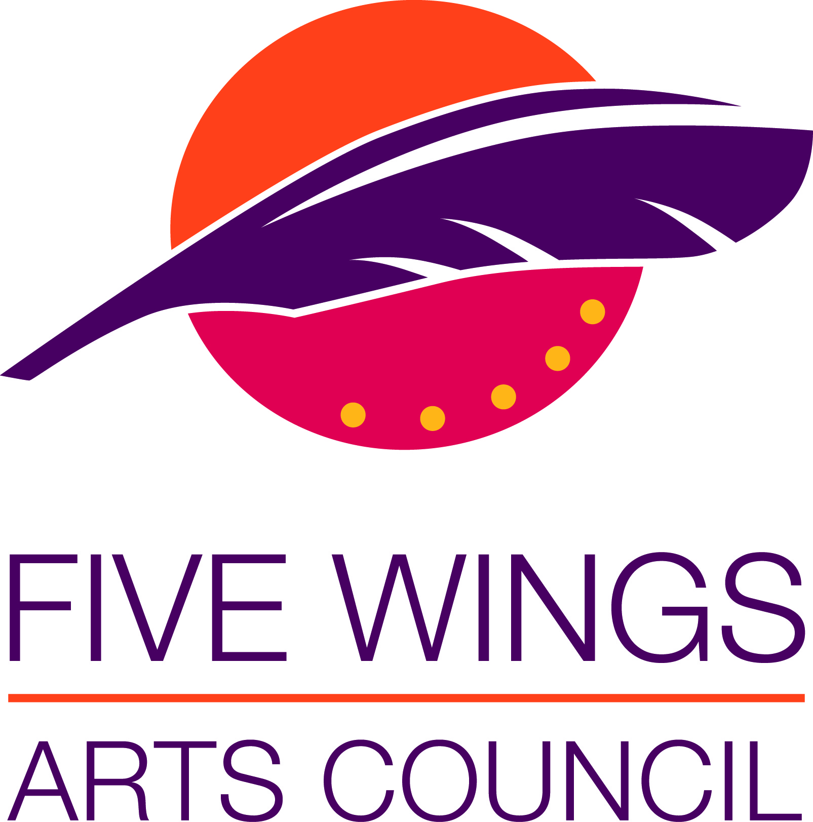 - This activity is made possible by the voters of Minnesota through a grant from the Five Wings Arts Council, thanks to a legislative appropriation from the Arts and Cultural Heritage Fund.