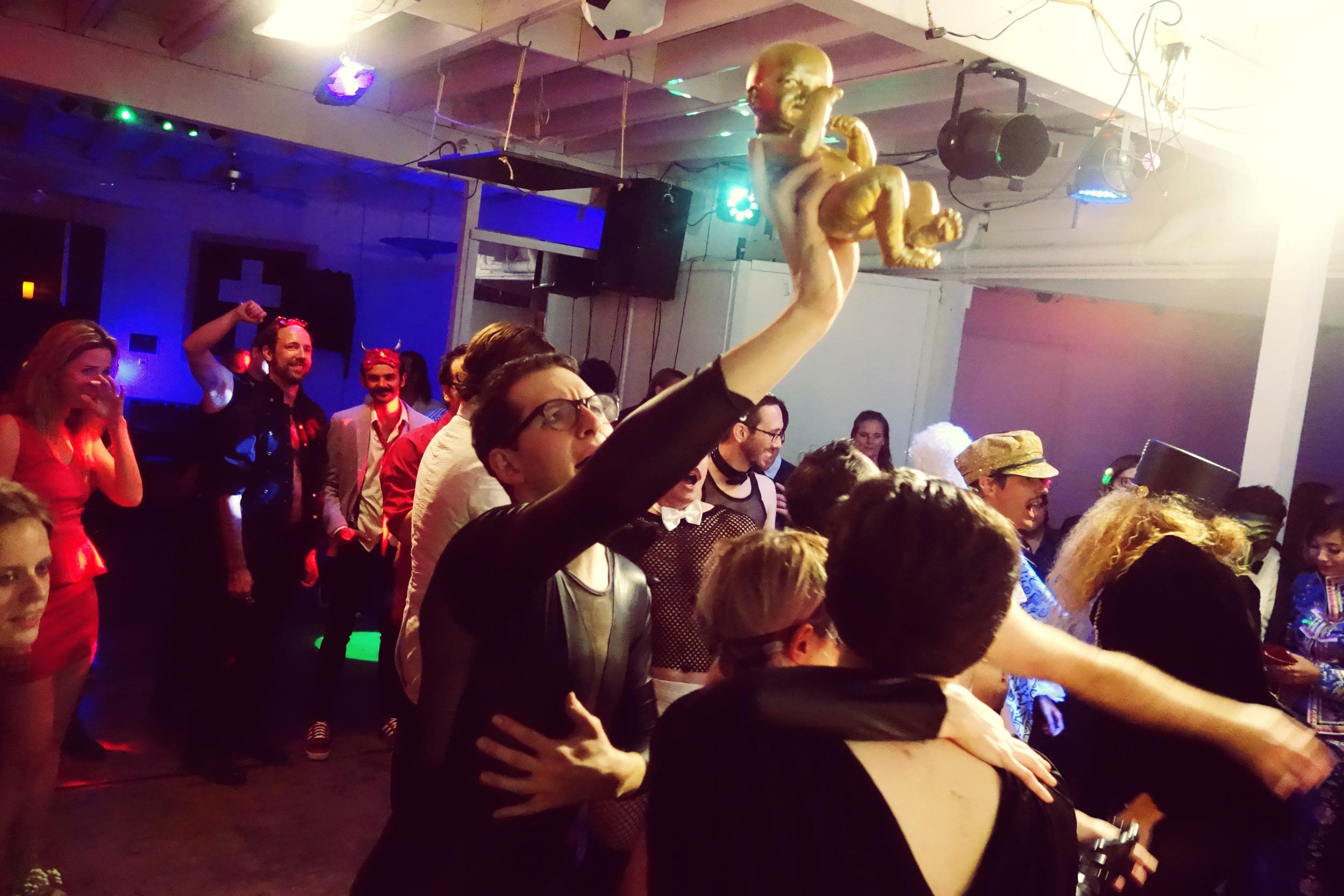 DSC03439 The Golden Fetus.JPG