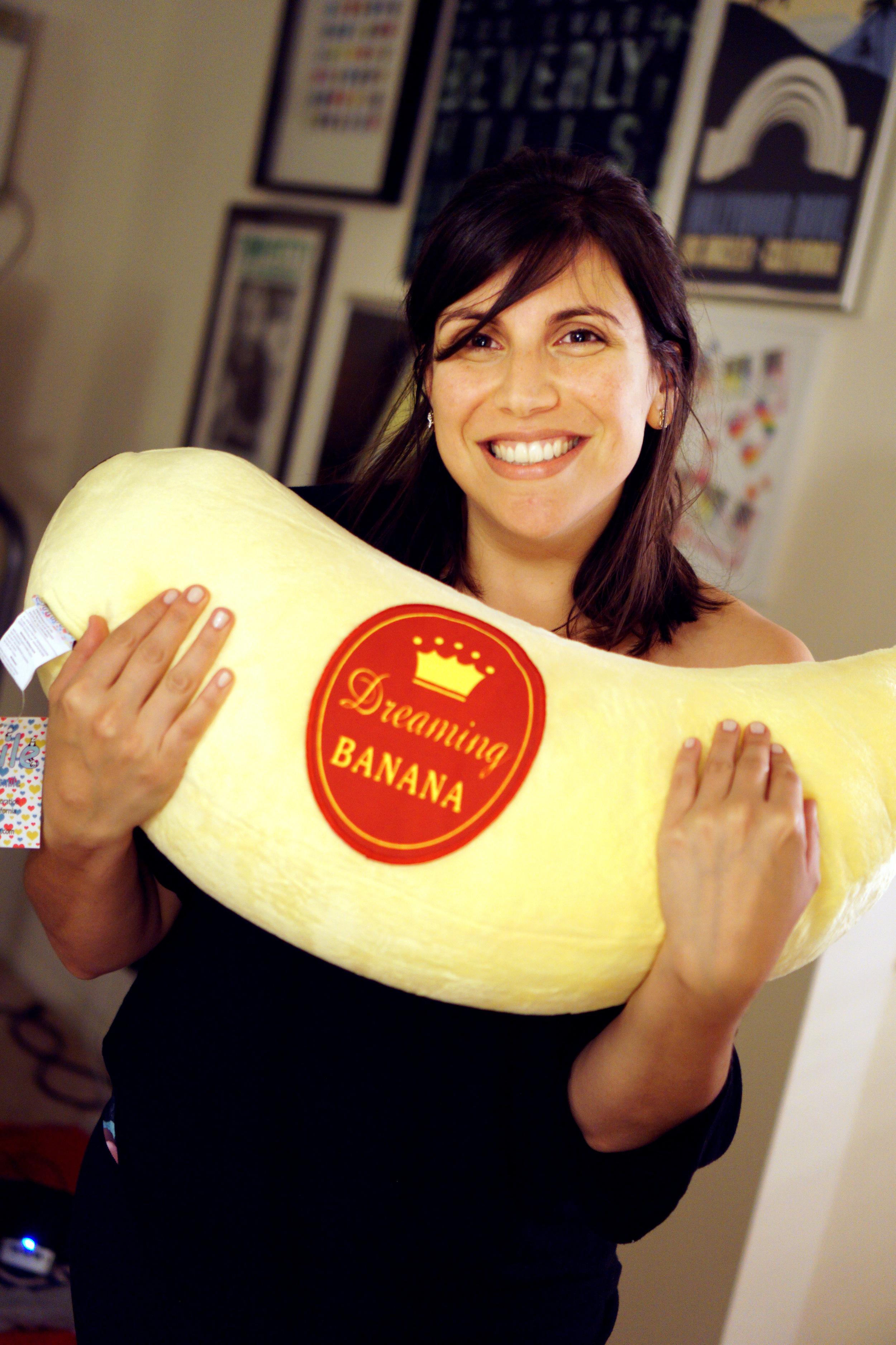 DSC00537 Rachel and the Dream Banana.JPG