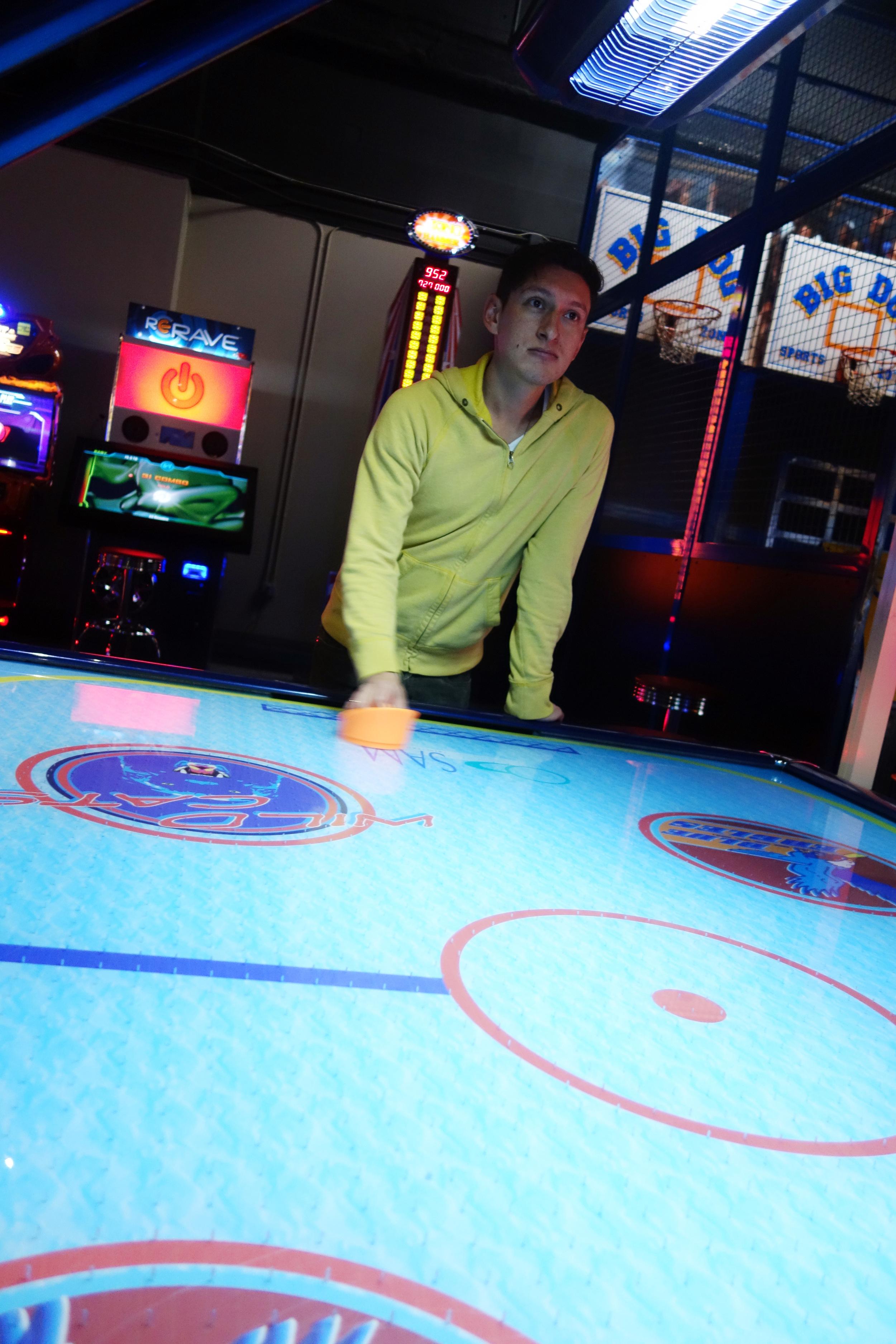 DSC01412 Richard Ready to Air Hockey.JPG