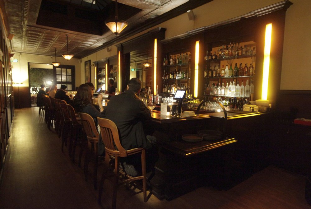 The Edendale