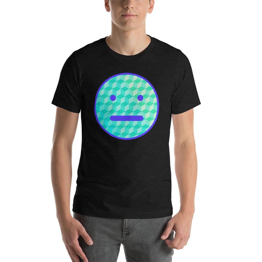 Awkward Cubed Shirt