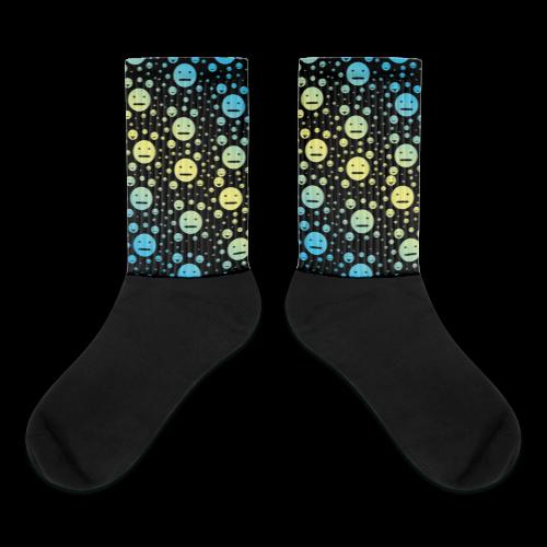 Awkward Stardust Socks