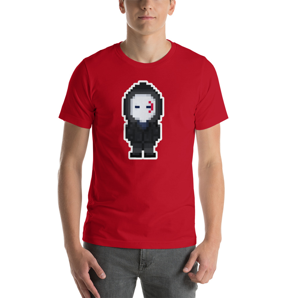 GiM No Face Shirt