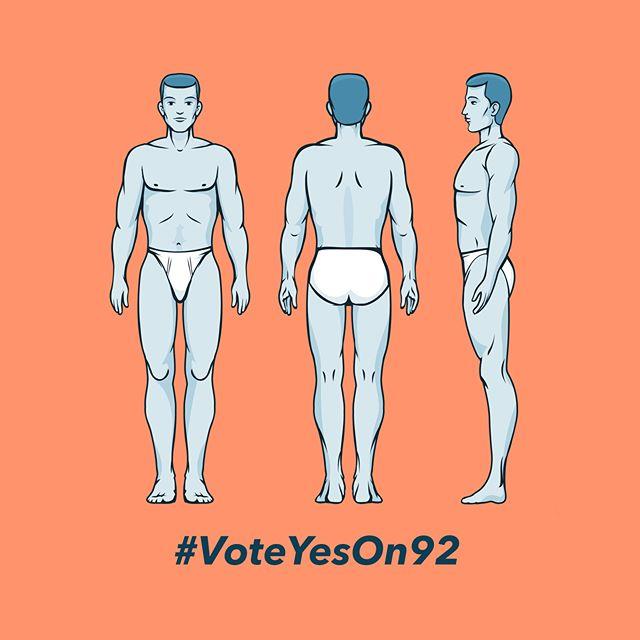 #voteyeson92 #vote #awkward #ahsg
