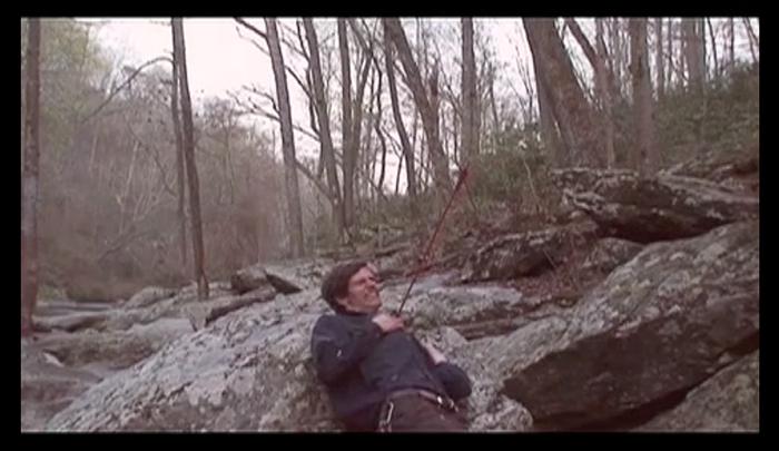 Reece Cox, Life I II & III,  Video Still, 13:20, 2012 ( Full video here )
