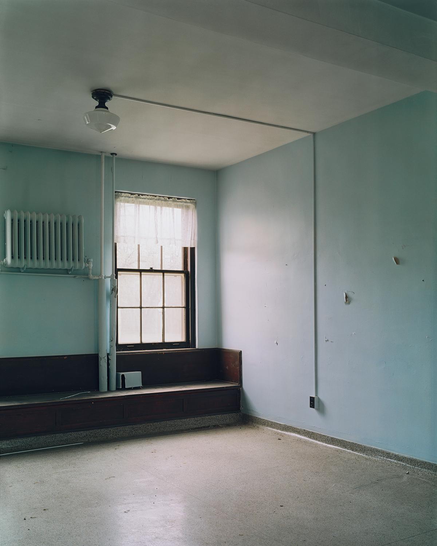 Dayroom, Cottage 2.