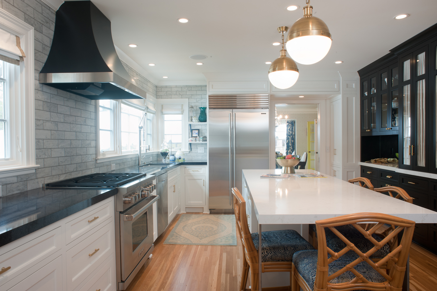 Kitchen, 2014 ASID Showcase Home