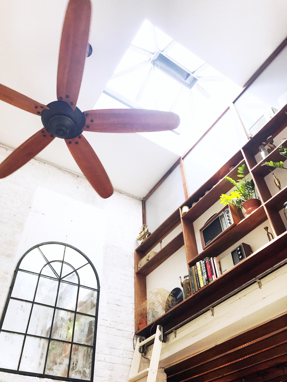 loosie's kitchen interior