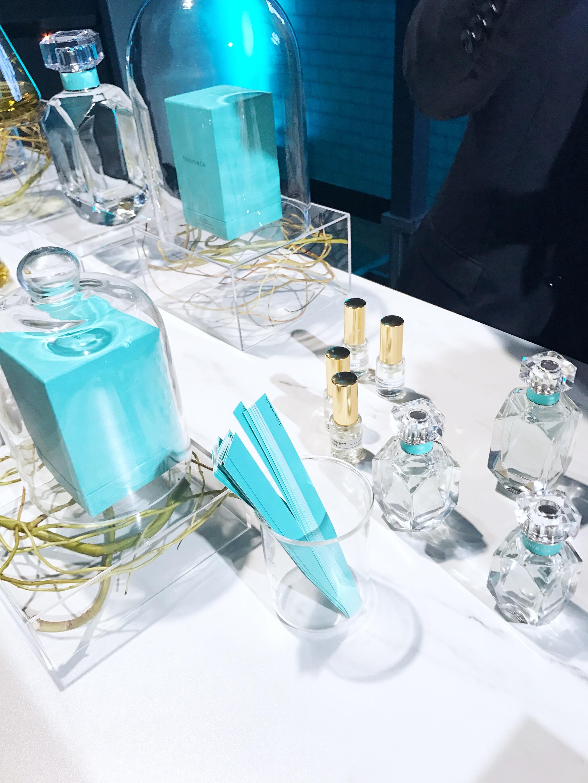 tiffany & co perfume fragrance honey and velvet