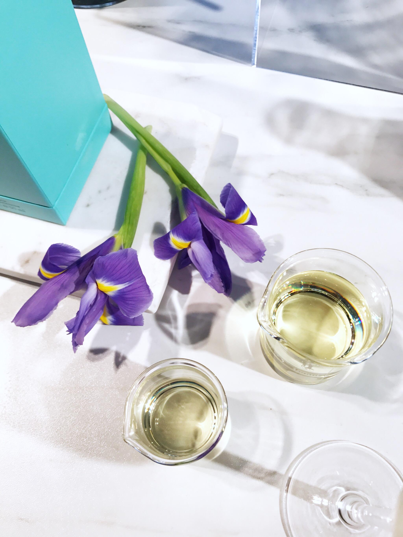 tiffany & co eau de parfum fragrance honeyandvelvet