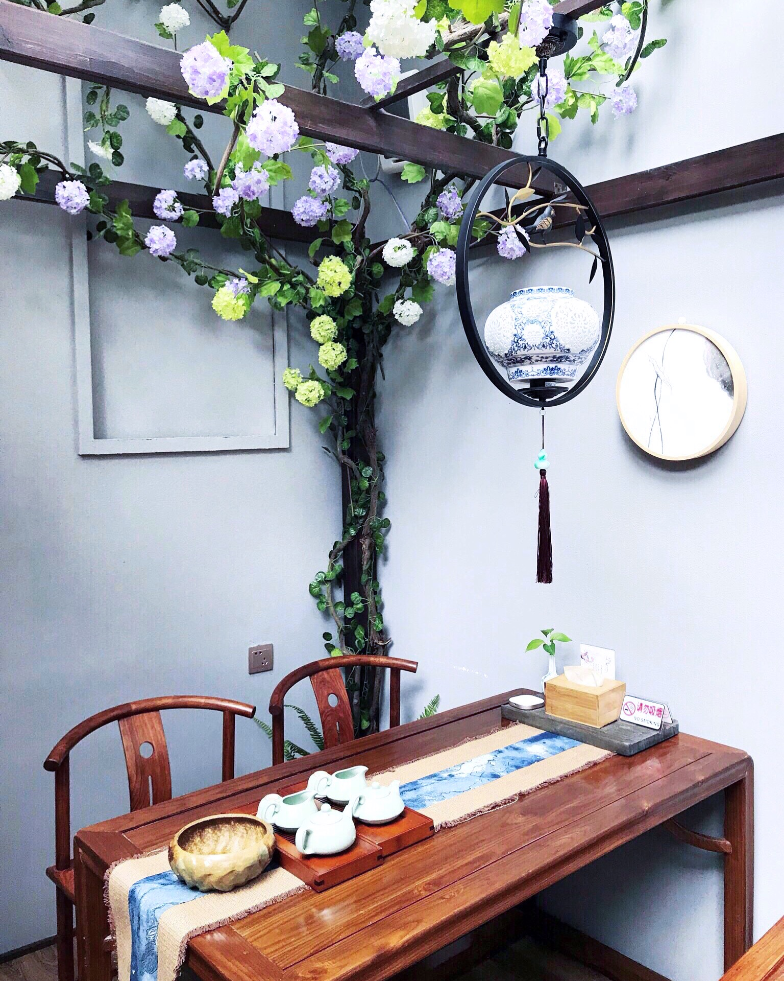 traditional chinese tea ceremony honeyandvelvet