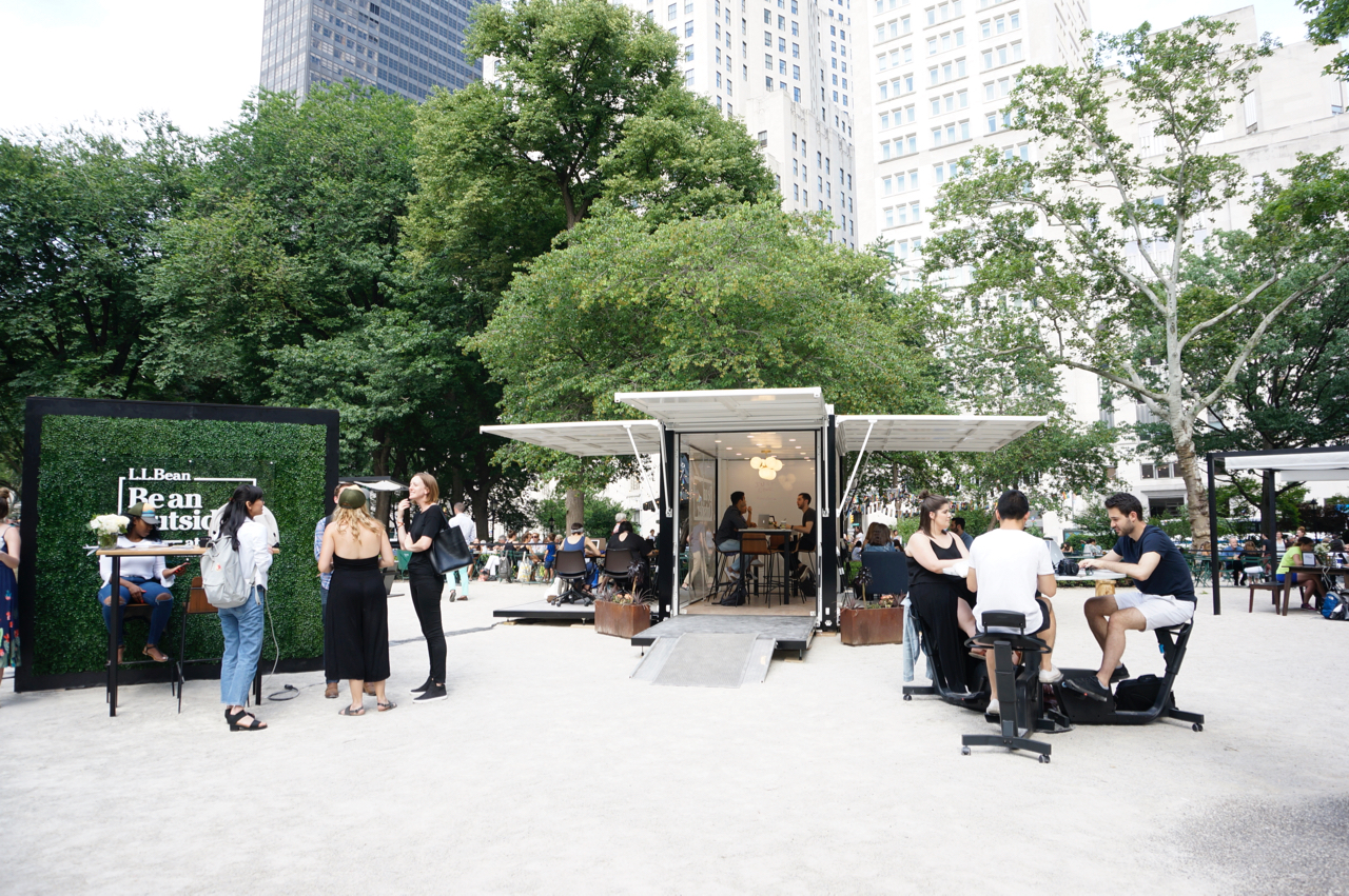 be an outsider llbean madison square park outdoor office1.jpg