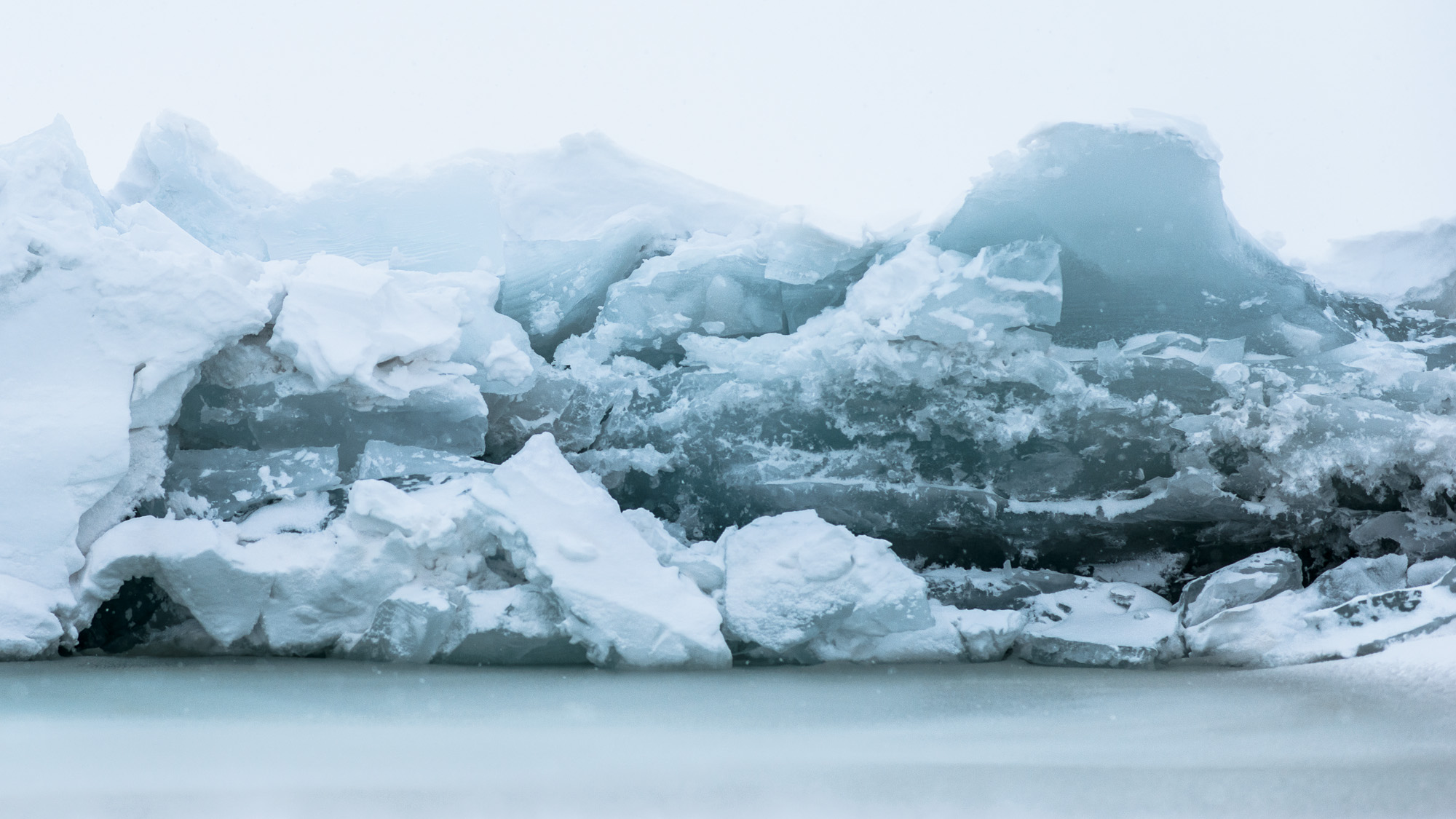 Gallery: Abstract Ice