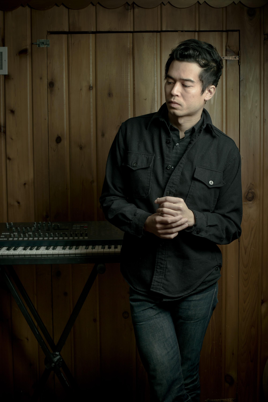 Gallery: Musician Mark McGee