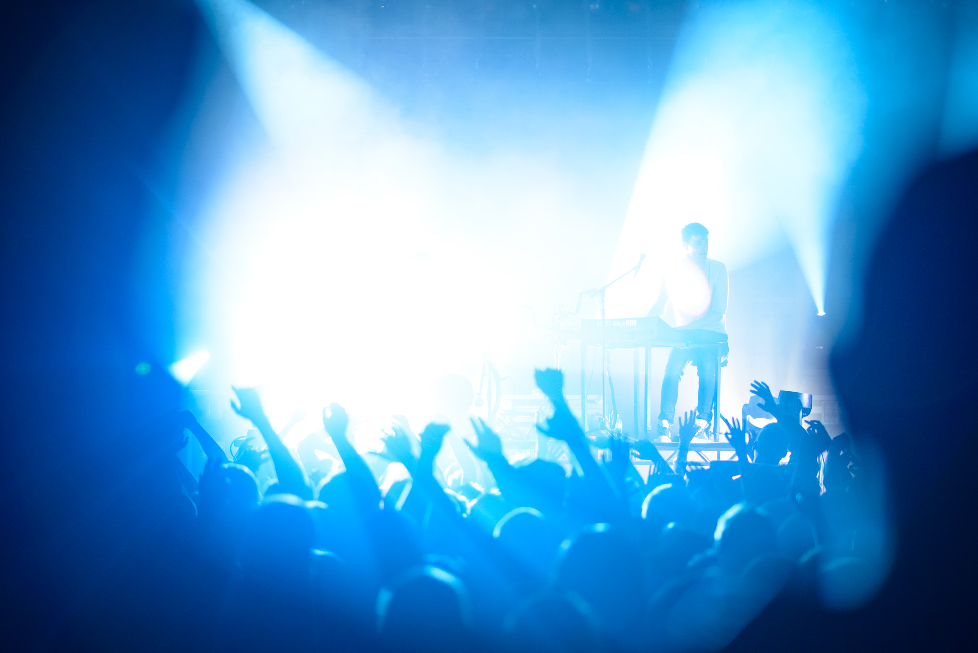 Gallery: Matt and Kim Concert