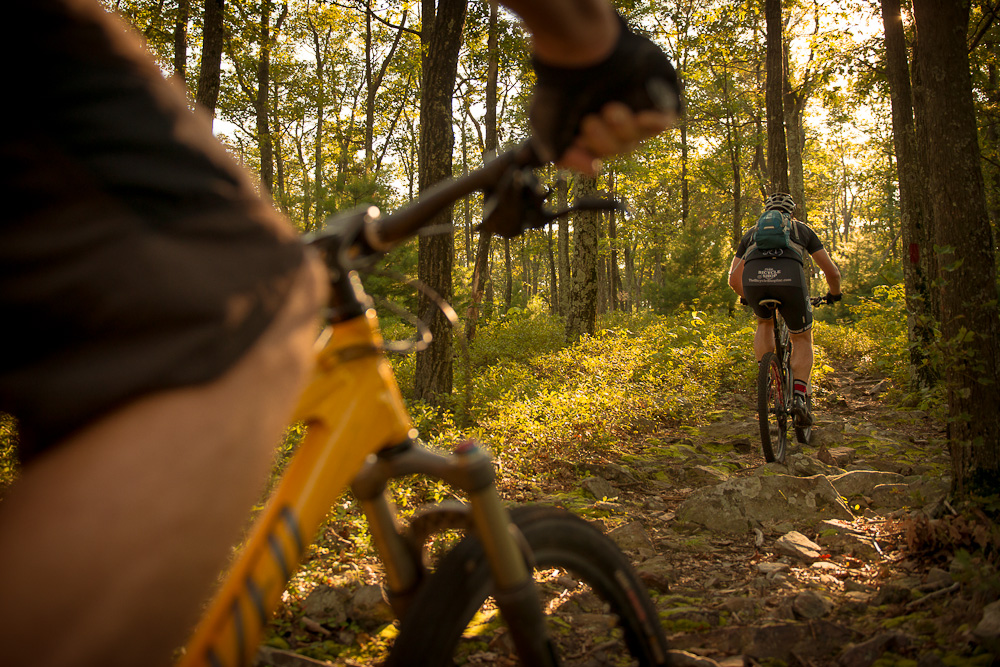 Gallery: Rothrock Mountain Biking