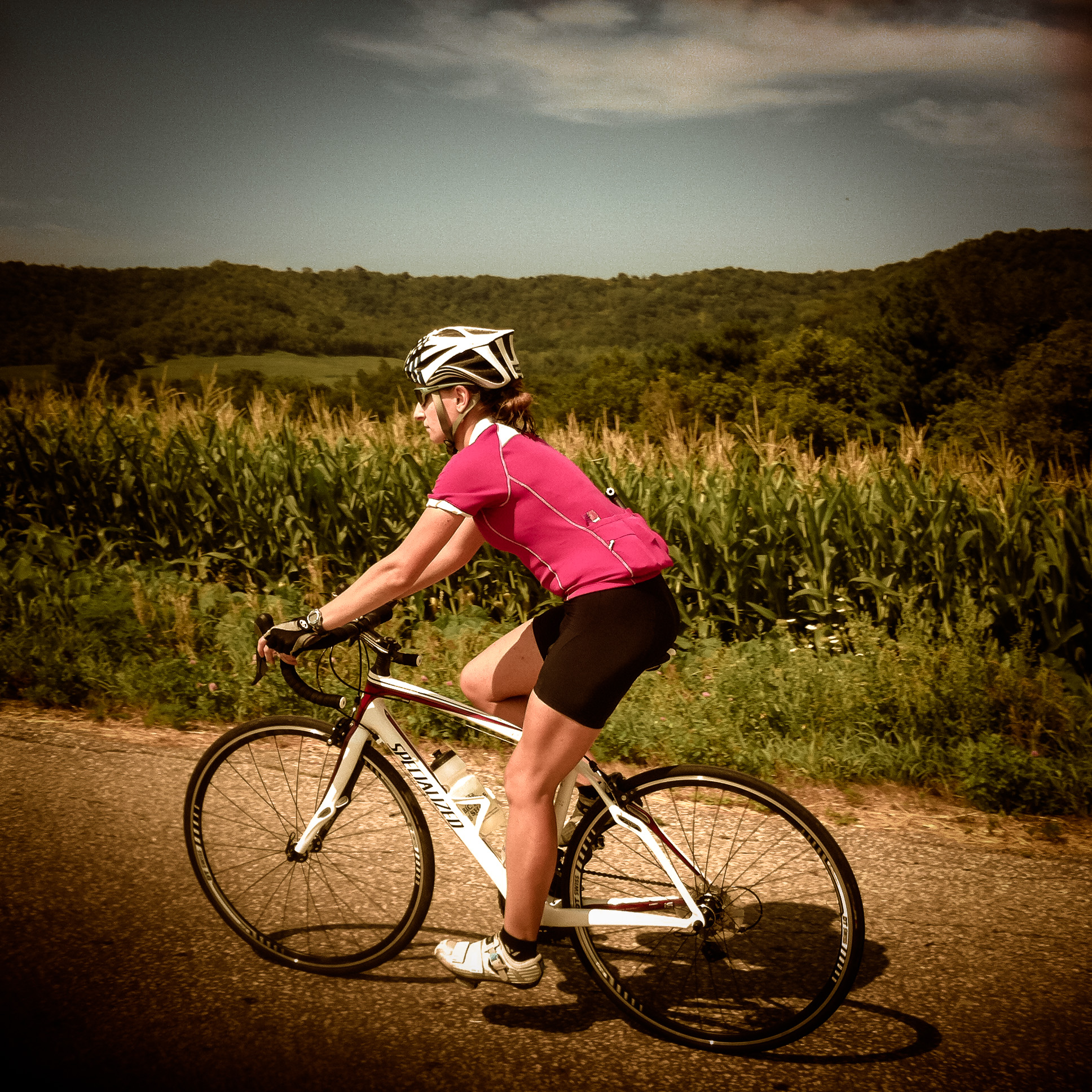 Trempealeau County Bicycling