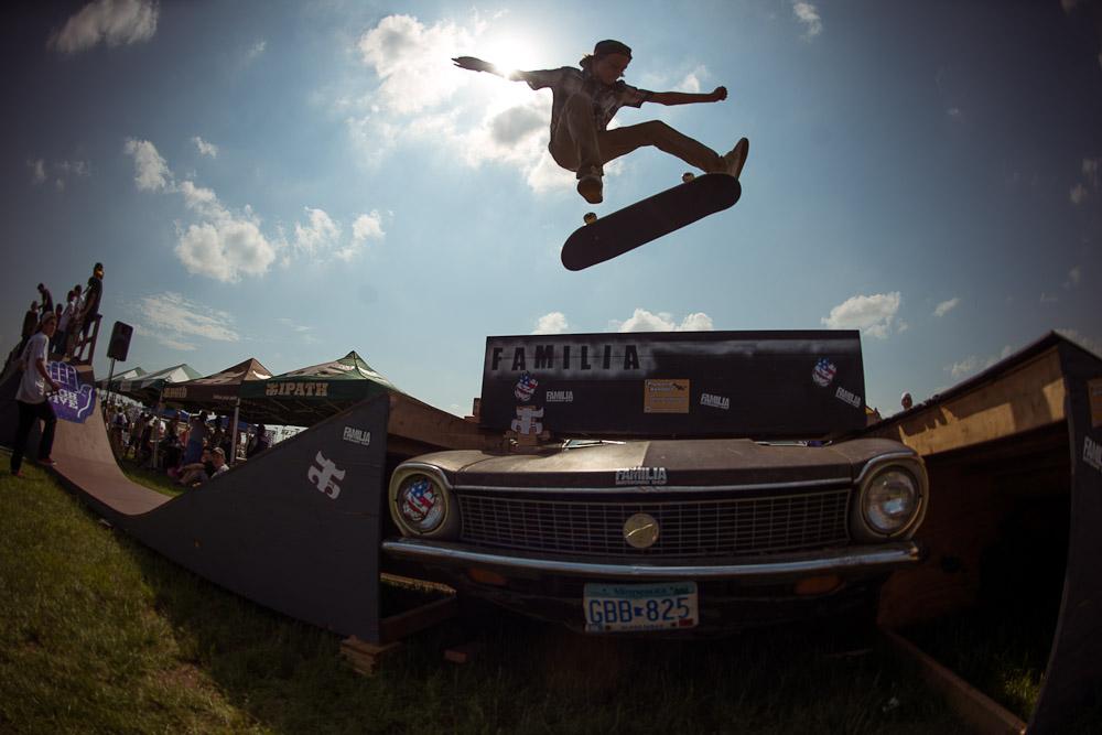 Photos: Soundset 2012