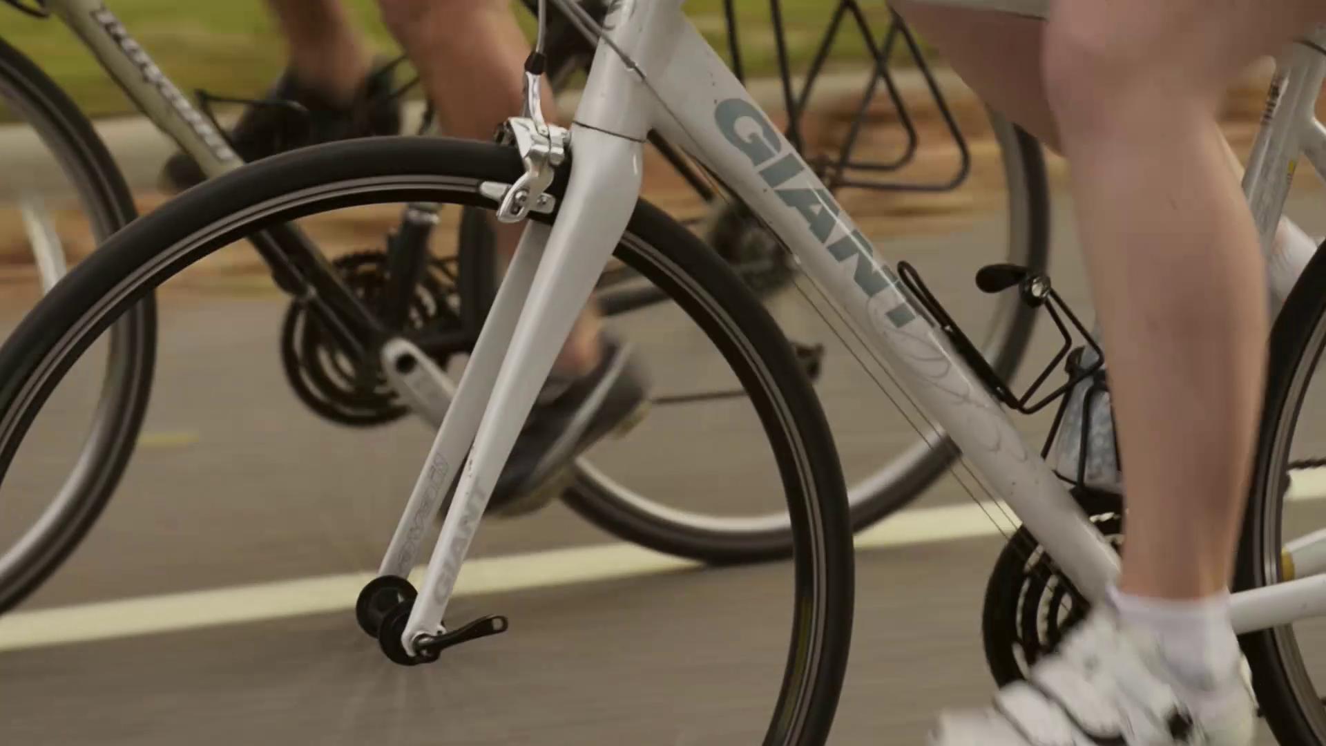 Cyclingteam-bikes