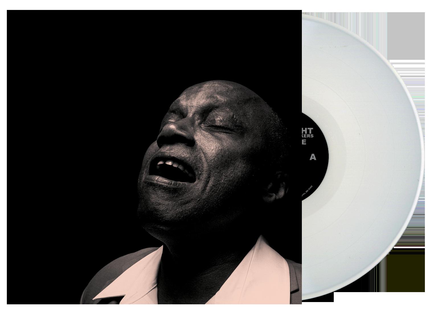 Sonny Knight Album Cover