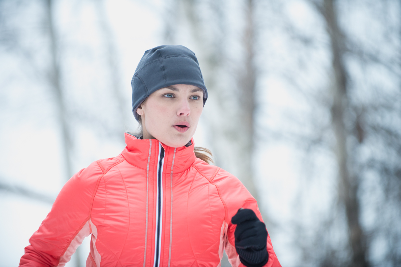 Michelle - Running