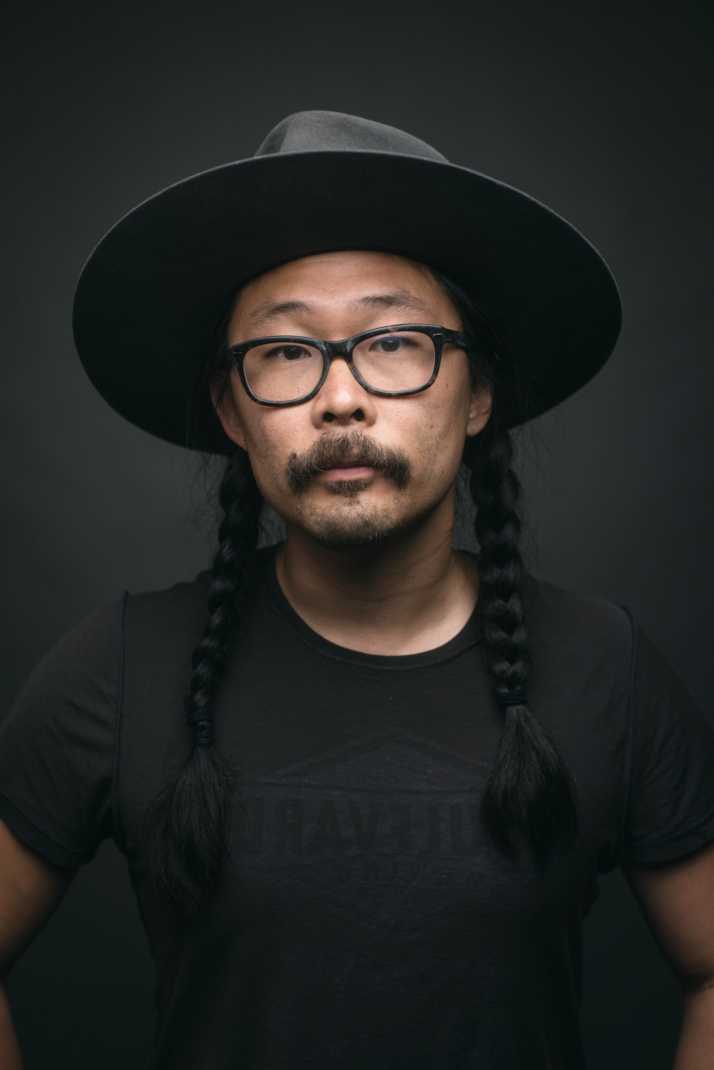 Joe Kwon - The Avett Brothers