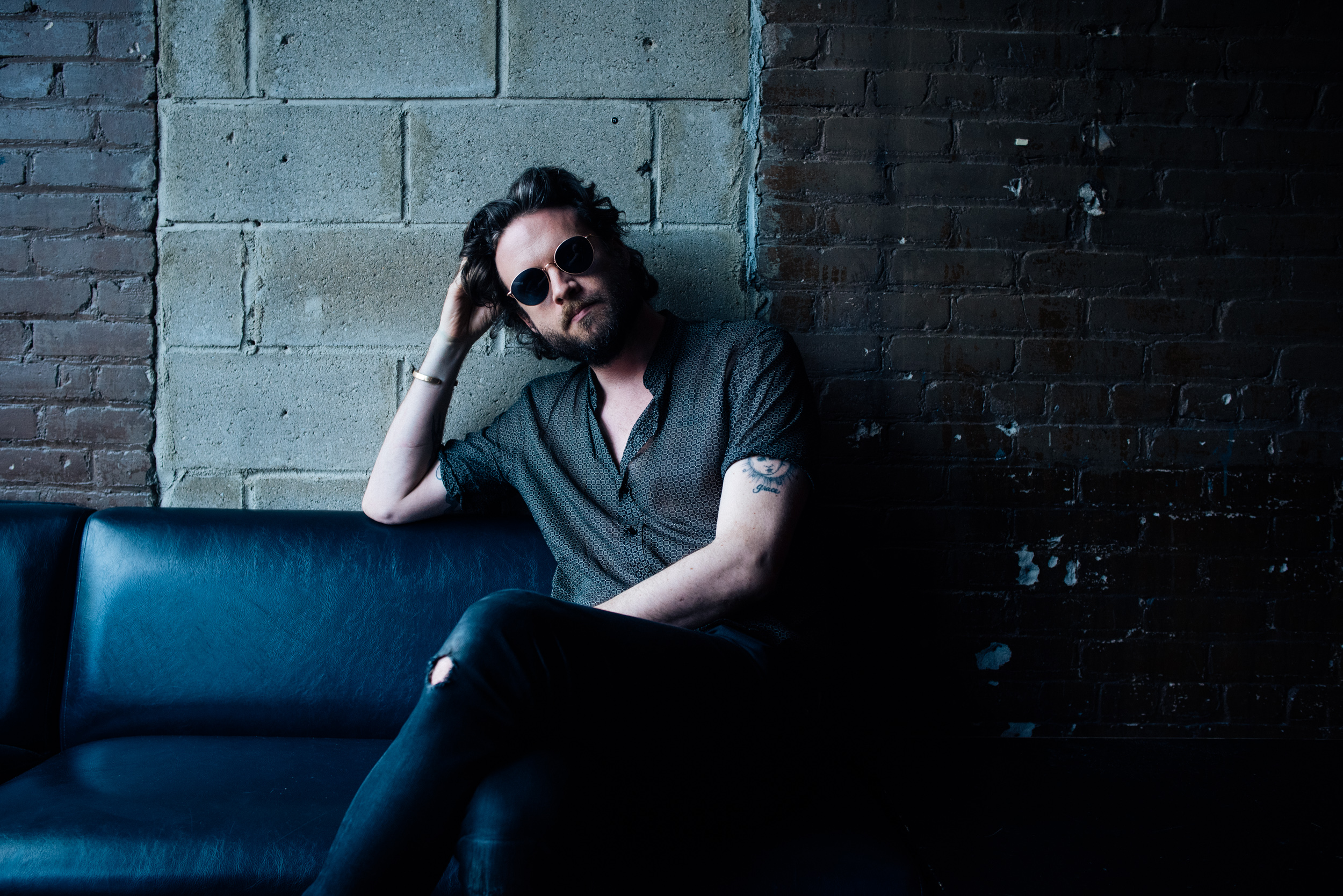 FATHER JOHN MISTY AT ICEHOUSE MPLS.
