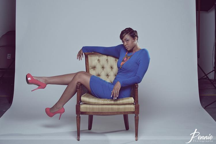 Stylist: LaDetra Floyd-Robinson