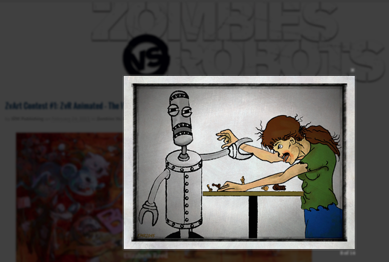 Published illustration on the ZvR contest web page. (Click image to go there now.)