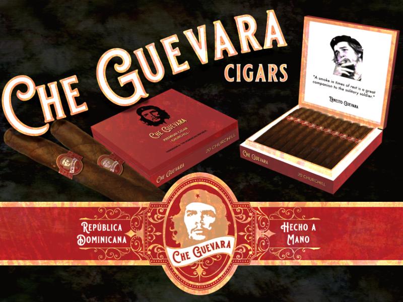 Che Guevara Cigars