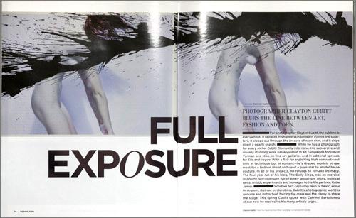Tokion Magazine