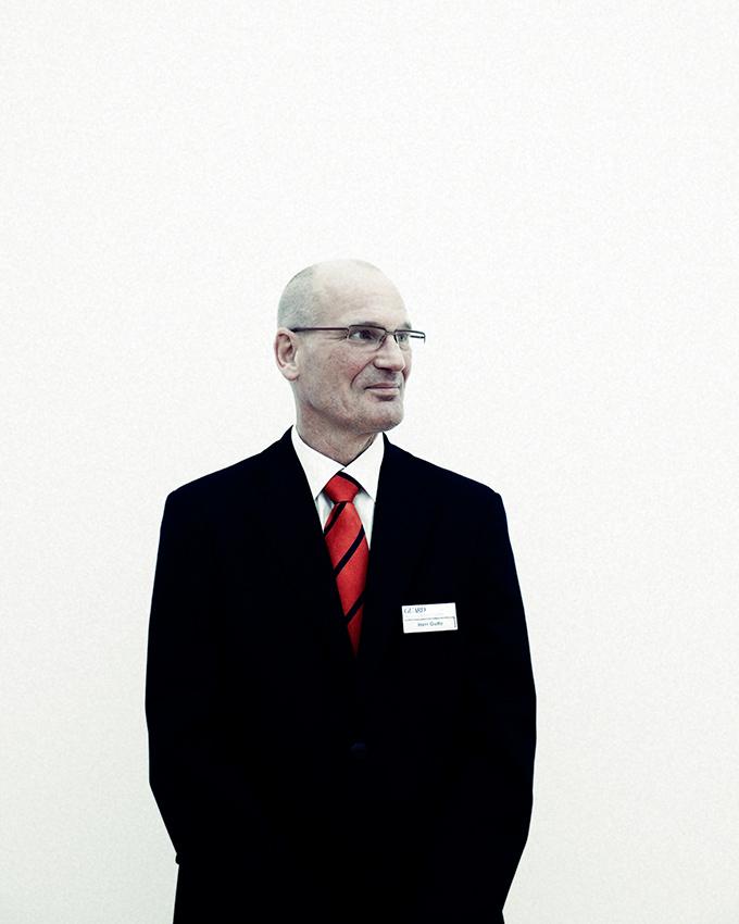 Hamburger Bahnhof official, Berlin
